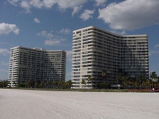 South Seas Tower 1 #607 - Marco Island vacation rentals