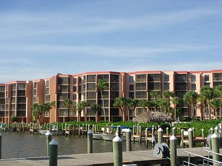 Riverside B503 - Marco Island vacation rentals