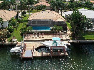 1650 Galleon Court - Quick access to the Gulf - Marco Island vacation rentals