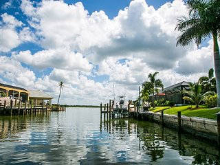 1778 Wavecrest Ct. - Just Seconds from the Marco River and Gulf of Mexico - Marco Island vacation rentals