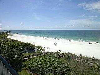 Apollo #509 - Beachfront 1/1 - Marco Island vacation rentals