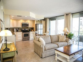 San Marco Residences #508 - 1 Bed Direct Beach Access - Marco Island vacation rentals