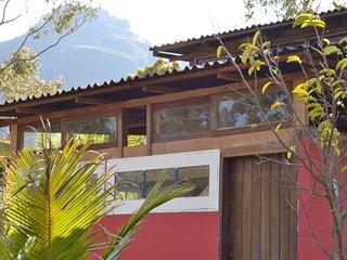 Chapada Diamantina - Caeté-Açú (Vale do Capão) - Caete Acu vacation rentals