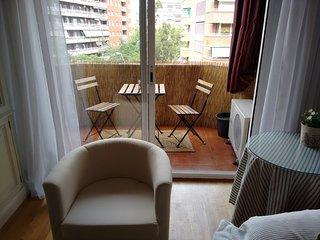 Classic apartment near Camp Nou - Barcelona vacation rentals