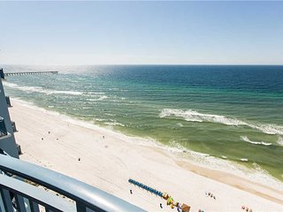 Sterling Breeze 1604 - Panama City Beach vacation rentals