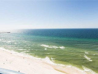 Sterling Breeze 2004 - Panama City Beach vacation rentals