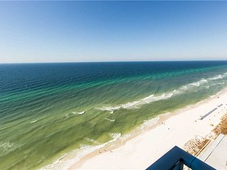 Sterling Breeze 2302 - Panama City Beach vacation rentals