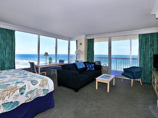 Daytona Beach Resort-Oceanfront W/Pr Balcony - Daytona Beach vacation rentals