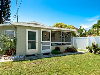 A Place in Paradise B - Anna Maria vacation rentals