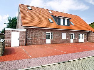 Comfortable 1 bedroom House in Norddeich - Norddeich vacation rentals