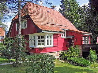 Beautiful 4 bedroom Vacation Rental in Braunlage - Braunlage vacation rentals