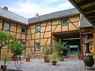 Nice 1 bedroom Farmhouse Barn in Heimbach - Heimbach vacation rentals