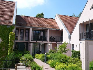 Sunny Condo with Internet Access and Television - Gersfeld vacation rentals