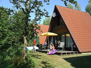 Nice 2 bedroom Villa in Ronshausen - Ronshausen vacation rentals