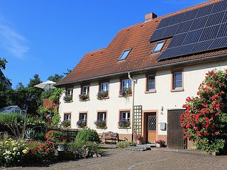 Nice 1 bedroom House in Hufingen - Hufingen vacation rentals