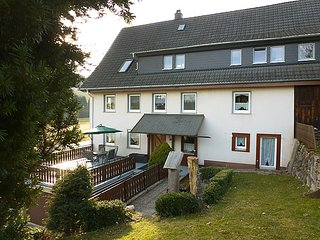 Bright 2 bedroom House in Unterkirnach - Unterkirnach vacation rentals