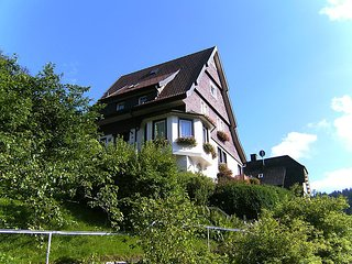 Bright 1 bedroom House in Triberg - Triberg vacation rentals