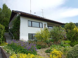 Sunny House with Television and Microwave - Stockach vacation rentals