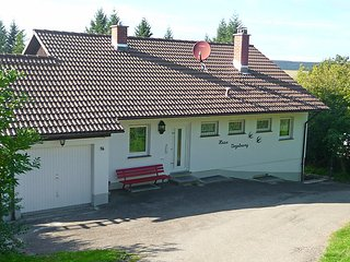 Bright 2 bedroom Dittishausen House with Internet Access - Dittishausen vacation rentals