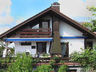 Sunny 4 bedroom Villa in Dittishausen - Dittishausen vacation rentals