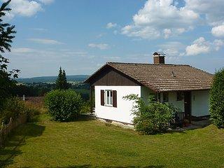 Bright 2 bedroom Villa in Dittishausen - Dittishausen vacation rentals