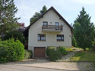 Wally #4489 - Friedenweiler vacation rentals