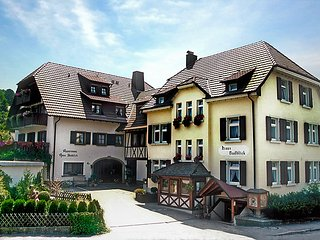 Romantic 1 bedroom Apartment in Bad Bellingen - Bad Bellingen vacation rentals