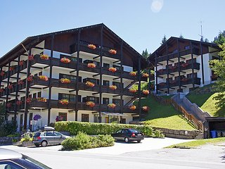 Sunny House with Television and Balcony - Berchtesgaden vacation rentals