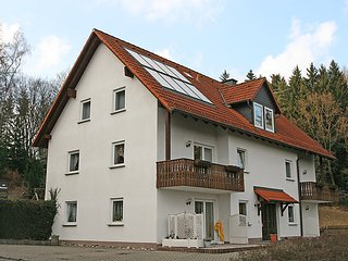 Beautiful 1 bedroom House in Kronach - Kronach vacation rentals