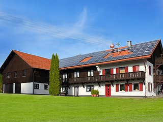 Comfortable 7 bedroom Farmhouse Barn in Buchenberg - Buchenberg vacation rentals