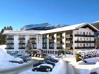 Sport- und Familienhotel Riezlern #4605 - Caprarola vacation rentals