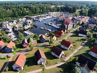 Precise Resort Marina Wolfsbruch #4621 - Rheinsberg vacation rentals