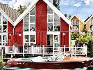 Bright 3 bedroom Vacation Rental in Wendisch Rietz - Wendisch Rietz vacation rentals