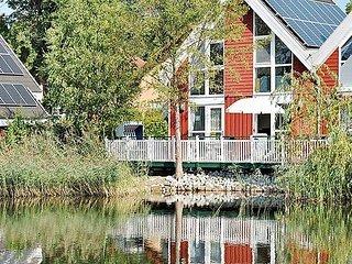 Bright 2 bedroom House in Wendisch Rietz - Wendisch Rietz vacation rentals
