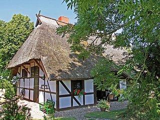 Bright 2 bedroom House in Jurgenshagen - Jurgenshagen vacation rentals