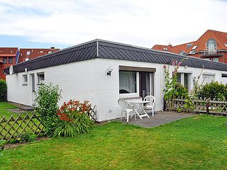 Romantic 1 bedroom House in Büsum - Büsum vacation rentals
