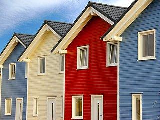 Nice 3 bedroom Villa in Dagebull - Dagebull vacation rentals