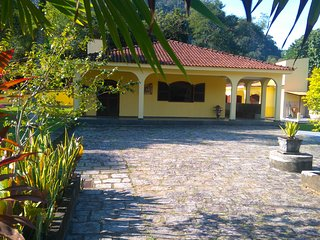 Adorable Cottage in Guapimirim with Television, sleeps 20 - Guapimirim vacation rentals