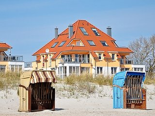 Großenbrode/Fehmarnsund #5107 - Grossenbrode vacation rentals