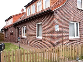 Comfortable 3 bedroom House in Nessmersiel - Nessmersiel vacation rentals