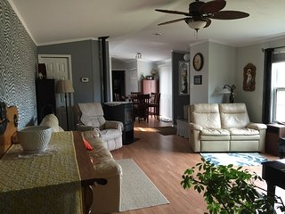 Cozy 2 bedroom Vacation Rental in Mount Stewart - Mount Stewart vacation rentals
