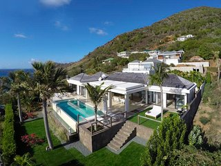 Beautiful 3 bedroom Toiny Villa with Internet Access - Toiny vacation rentals