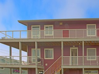 2 bedroom House with Internet Access in Moclips - Moclips vacation rentals