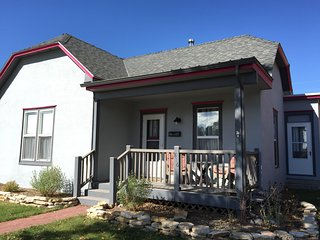 Lovely 2 bedroom House in Salida with Internet Access - Salida vacation rentals