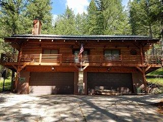 Cabin Retreat Getaway ~ RA86597 - Lava Hot Springs vacation rentals