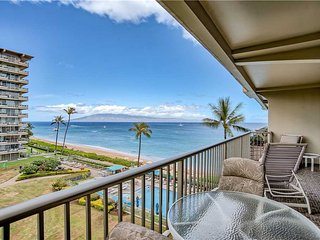 Whaler #507 Ocean View - Lahaina vacation rentals