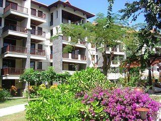 Nusa Dua Bali Lux. 2BR Hotel Suite - Nusa Dua vacation rentals