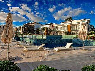 COHO 3BR Beachfront Apartments in Flic-en-Flac - Flic En Flac vacation rentals