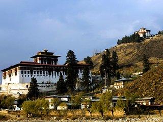 Un voyage digital détoxe au Royaume du Bhoutan - New Delhi vacation rentals