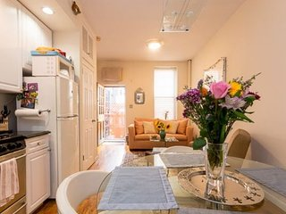 Classic 62nd Street New York - New York City vacation rentals